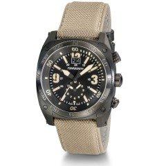 Torgoen T7TC Men's Tactical Watch