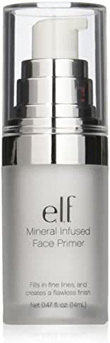 e.l.f Studio mineral infused face primer, 0.47 Ounce