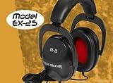 Direct Sound EX-25 Extreme Isolation Professional Headphones