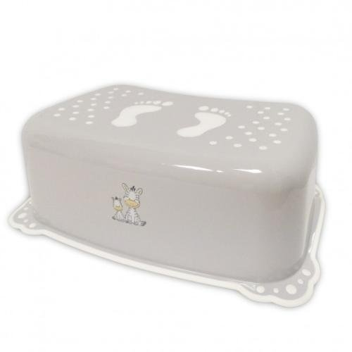grau und T/öpfchen-Set Hocker Maltex Baby WC-Training Sitz