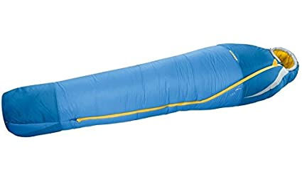 Mammut Kompakt MTI Spring Saco de Dormir, Unisex Adulto: Amazon.es: Deportes y aire libre