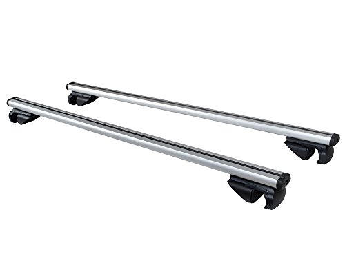 48 roof rack crossbars - 1