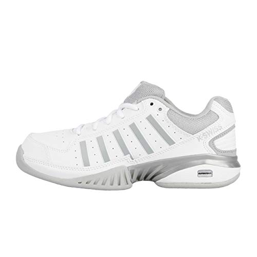white swiss Blanc Carpet Tennis K Iv rise Chaussures De 000070595 7 Tennisschuh Femme high Receiver vwqHnnpU