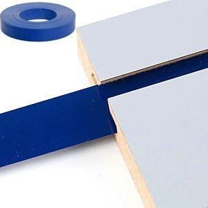 vinyl insert for slatwall - 3