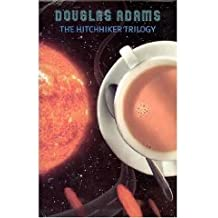 Douglas Adams: The Hitchhiker Trilogy