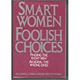 Smart Women, Foolish Choices, Cowan and Kinder, 0394597982