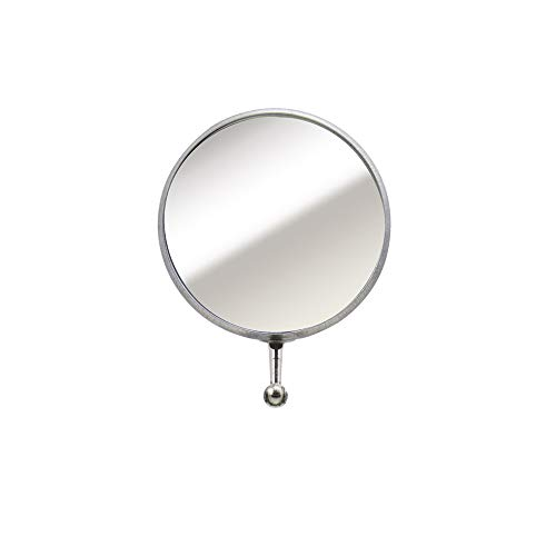 Replacement Mirror Head for Circular Telescoping Inspection