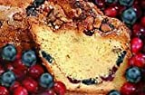 My Grandma's Very Berry Patriot Coffee Cake