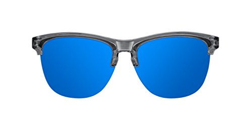 Gris Unisex Northweek Jolla Azul Policarbonadas de Sol Gravity Gafas xqw0wYzT