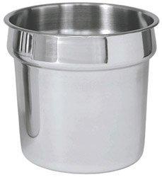 7 Quart Inset Pan -