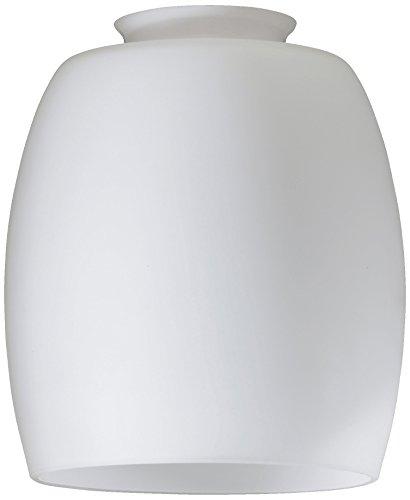 Quorum International 2943H Barrel Glass, 2.25