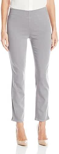 NYDJ Women's Petite Millie Pull-On Ankle Jean in Luxury Touch Denim