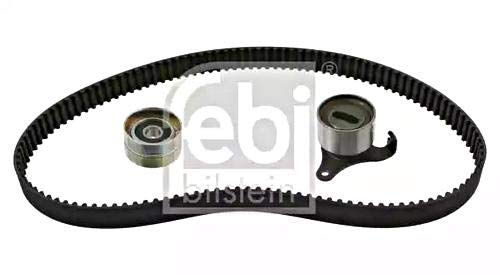 Timing Belt Kit FEBI For TOYOTA Corolla Compact Estate Liftback 13568-19025