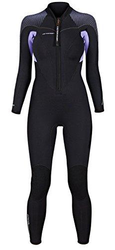 3mm Women's Henderson THERMOPRENE PRO F/Z Jumpsuit