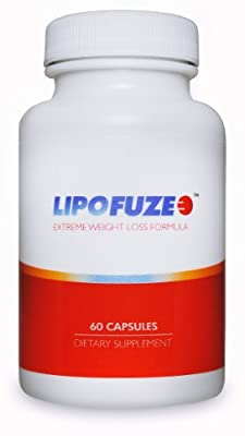 Lipofuze- Weight Loss Fat Burning Diet Pills by Lipofuze