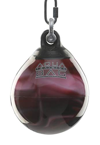 Aqua Training Bag 9″ 15 Pound Head Hunter Slip Ball Hybrid Punching Bag