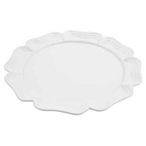 Queen Anne Round Platter - 4