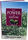 The Power of Nature - Aronia Melanocarpa (Aroniaberry/Chokeberry
