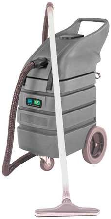 Wet/Dry Vacuum, 1.3 HP, 15 gal, 120V ()