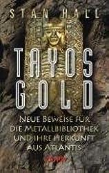 Tayos Gold: Neue Beweise für die Metallbibliothek und ihre Herkunft aus Atlantis