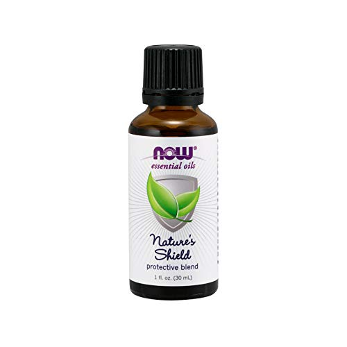 (NOW Foods Solutions Nature's Shield Oil Blend)