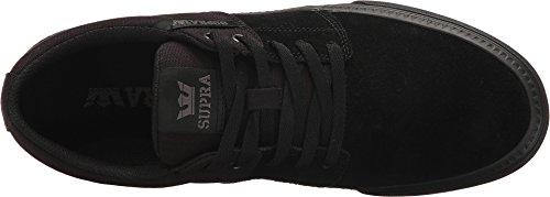 Women's II Black Sneaker Stacks Supra Black x0vw1HAwq