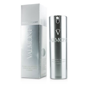 Valmont Clarifying Infusion Body Treatment for Unisex, 0.11 Pound