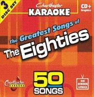 Karaoke: Greatest Songs of the Eighties