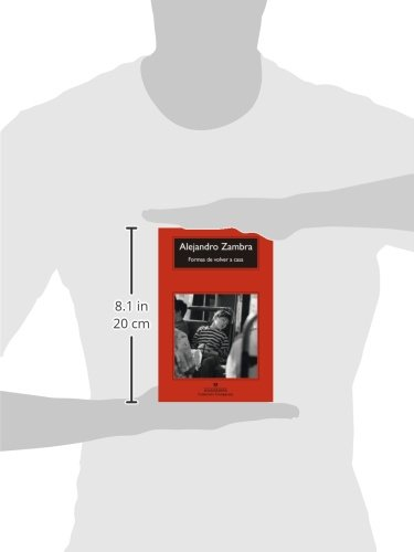 Formas de volver a casa (Coleccion Compactos) (Spanish ...