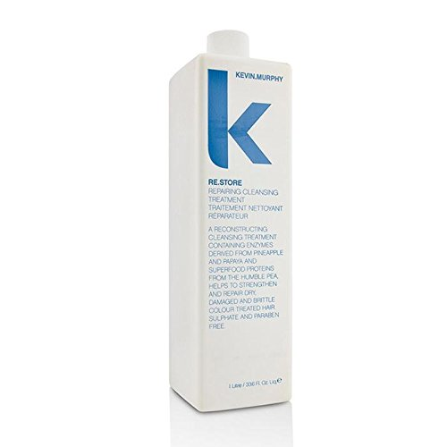 Kevin.Murphy Re.store (repairing Cleansing Treatment) 1000ml/33.8oz by Kevin Murphy (Image #1)