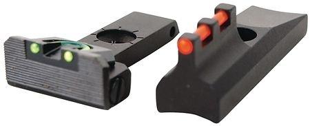 Williams Gun Sight Firesight Adjustable Set Ruger