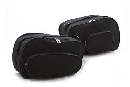Bolsas interiores para maletas laterales moto BMW moto BMW BMW R850 R, R850 RT, R1100 R, R1100 Rs, R1100 RT, R1100 S, R1100 GS, R1150 R, R1150 Rs, R1150 RT, ...