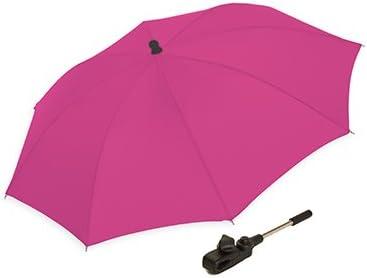 Kornblume Sombrilla y paraguas universal para carros y sillas de beb/é protecci/ón contra rayos UV 50 con soporte universal