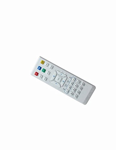 Remote Control For Acer PD527W PD726W PW730 PD725P PD723P PD528W (Pd528w Projector)