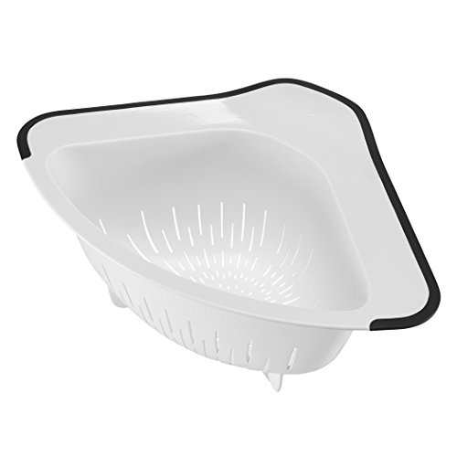 OXO Good Grips Over The Corner Colander