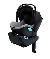 The Clek Liing infant car seat is the newest addition to the Clek family, made for the latest addition to yours. Designed with industry-leading safety features to protect your newborn darling. Plus, it's easy to install and provides a perfect...