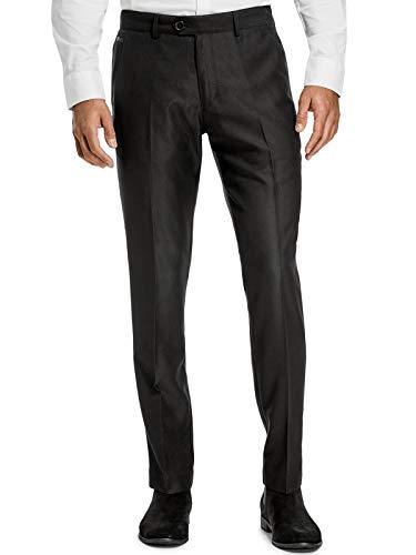 (GUESS Factory Men's Harrison Slim Dress Pants)