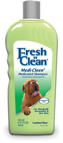 Fresh n Clean Medi-Cleen Medicated Shamp 18oz