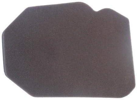 MYPARTS Filtre /à air en mousse compatible avec les mod/èles NSR 125 R 1993 NSR 125 F p//n: 17213-KBS-900