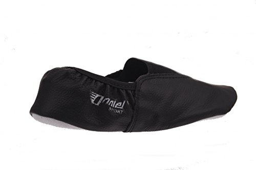 Chaussures 27 Cuir Black Turn Taille B Anniel 24 OBqw6WPBR