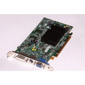 ATI 109-A03400-00 RADEON 9600 128MB VGA DVI