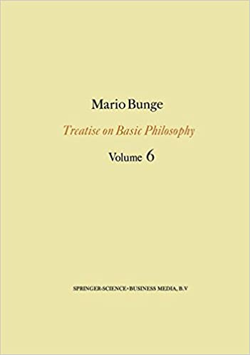 Book Treatise on Basic Philosophy: Volume 6: Epistemology & Methodology II: Understanding the World