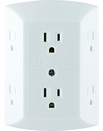 Electrical Cords Adapters Outlets Amazon Com