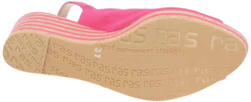 Fuchsia Sandales ras femme BA6G 695 4xIx87wp
