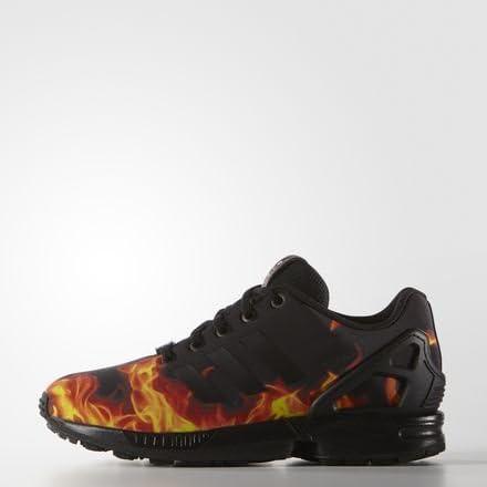 paño Atticus eternamente  adidas - Star Wars ZX Flux Shoes - Black - 10K: Amazon.co.uk: Shoes & Bags