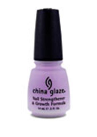 China Glaze Nail Strength/Growth W/Bx .5Oz - TBP72001
