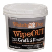 dumond-chemicals-8432-watch-dog-wipe-out-porous-surface-graffiti-remover-1-quart