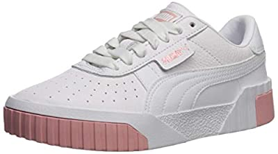 PUMA Women's Cali Fashion Sneakers