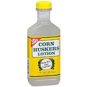 Corn Huskers Lotion 7 oz ( Pack of 4)