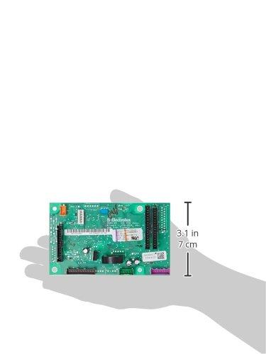 7.5L GX610 GX620 EXHAUST MUFFLER PIPE W// SHIELD FITS 18HP 20HP EX37